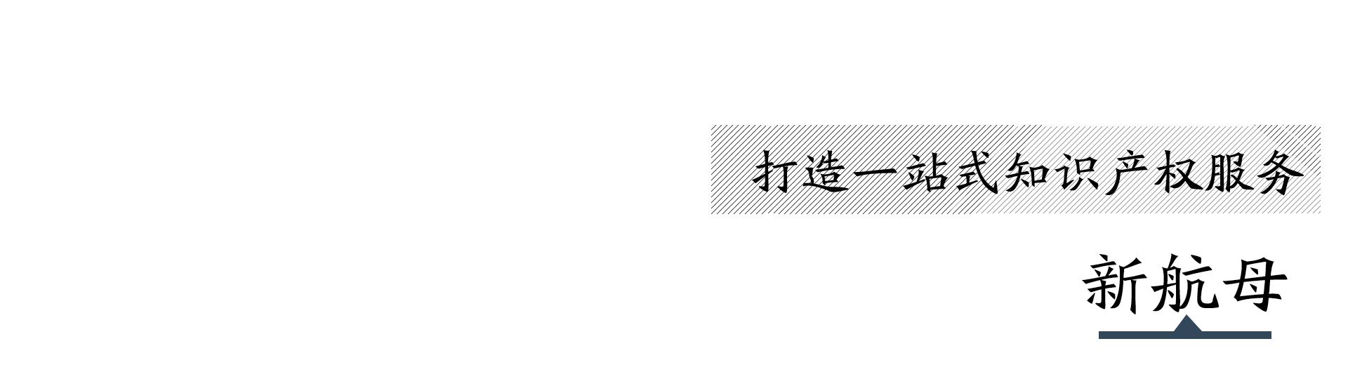 知识产权注册